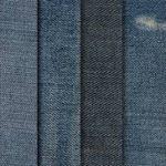 Bahan jaket Jeans