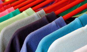 Macam-macam Jenis Bahan Untuk Kaos