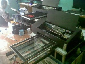 jasa tempat sablon kaos murah di surabaya, online terpercaya