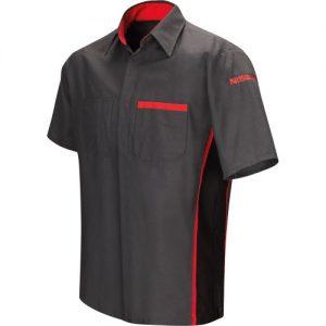 Pembuatan kemeja seragam kantor murah di Surabaya